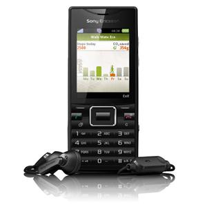 sell used Sony-Ericsson Elm