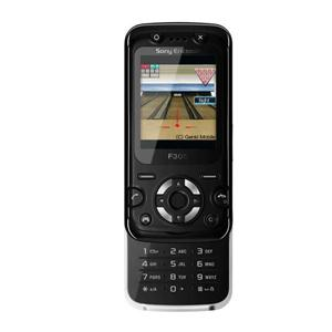 sell used Sony-Ericsson F305