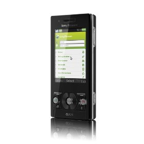 sell used Sony-Ericsson G705