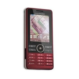 sell used Sony-Ericsson G900