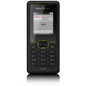 sell used Sony-Ericsson J132