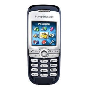 sell used Sony-Ericsson J200