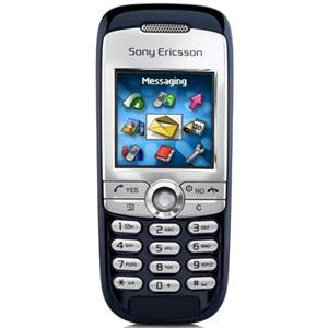 sell used Sony-Ericsson J200i