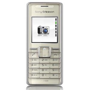 sell used Sony-Ericsson K200