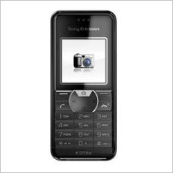 sell used Sony-Ericsson K205