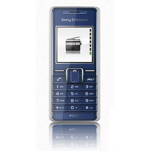 sell used Sony-Ericsson K220