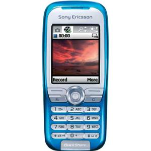 sell used Sony-Ericsson K500