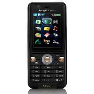 sell used Sony-Ericsson K530