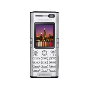 sell used Sony-Ericsson K600