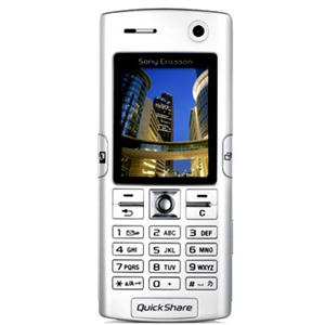 sell used Sony-Ericsson K608