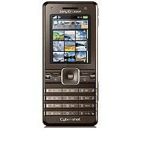 sell used Sony-Ericsson K770