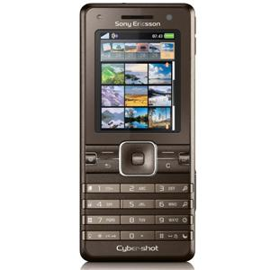 sell used Sony-Ericsson K770i