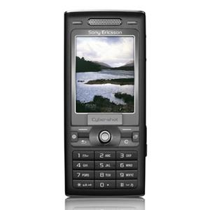 sell used Sony-Ericsson K790