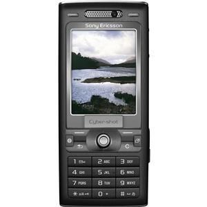 sell used Sony-Ericsson K800