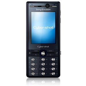 sell used Sony-Ericsson K810