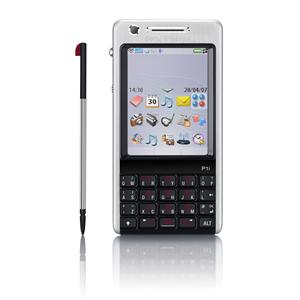 sell used Sony-Ericsson P1i