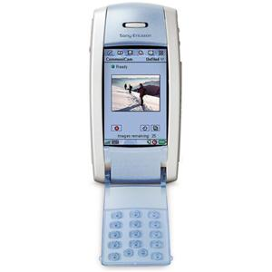 sell used Sony-Ericsson P800