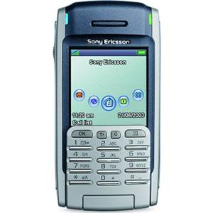 sell used Sony-Ericsson P900