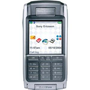 sell used Sony-Ericsson P910