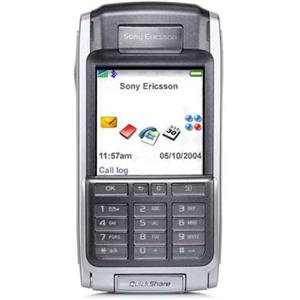 sell used Sony-Ericsson P910a