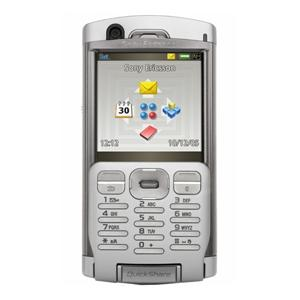 sell used Sony-Ericsson P990i