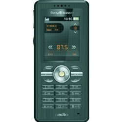 sell used Sony-Ericsson R300 Radio