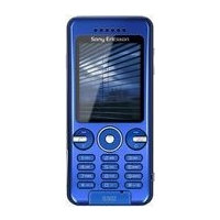 sell used Sony-Ericsson S302