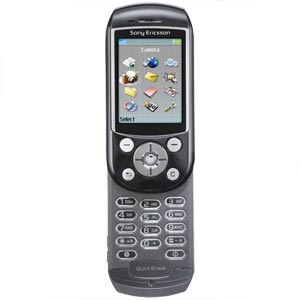 sell used Sony-Ericsson S710