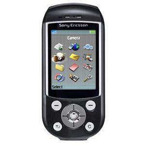 sell used Sony-Ericsson S710a