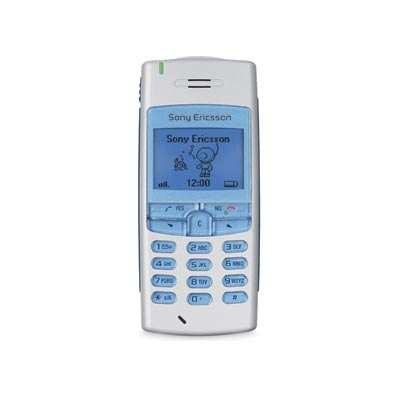 sell used Sony-Ericsson T100
