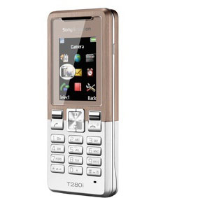 sell used Sony-Ericsson T280