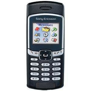 sell used Sony-Ericsson T290