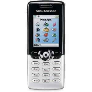 sell used Sony-Ericsson T610