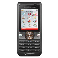 sell used Sony-Ericsson V630i