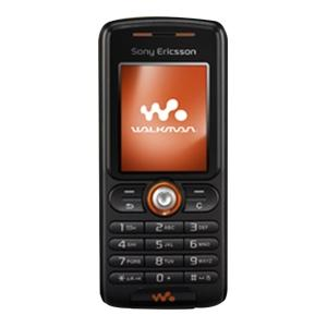 sell used Sony-Ericsson W200