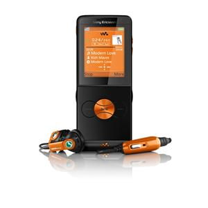sell used Sony-Ericsson W350