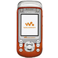 sell used Sony-Ericsson W550i