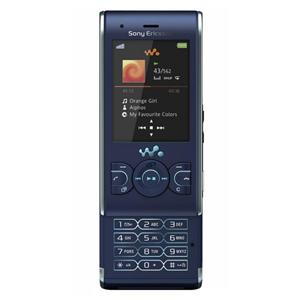sell used Sony-Ericsson W595