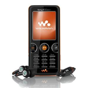 sell used Sony-Ericsson W610