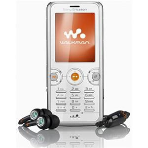 sell used Sony-Ericsson W610a
