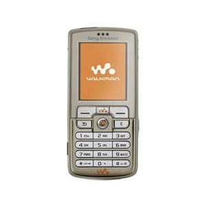 sell used Sony-Ericsson W700