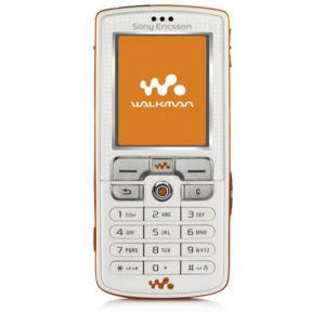 sell used Sony-Ericsson W800