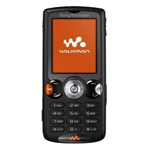 sell used Sony-Ericsson W810