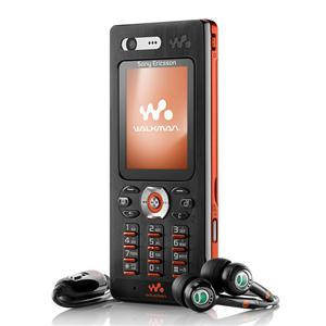 sell used Sony-Ericsson W880i
