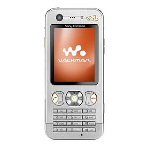 sell used Sony-Ericsson W888