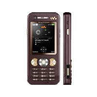 sell used Sony-Ericsson W890