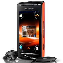 sell used Sony-Ericsson W8 Walkman