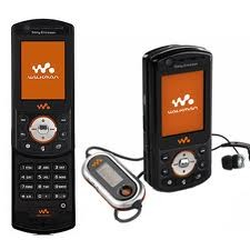 sell used Sony-Ericsson W900