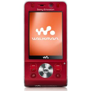 sell used Sony-Ericsson W910