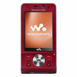 sell used Sony-Ericsson W910i